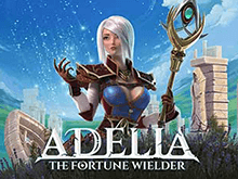 Adelia The Fortune Wielder – удачная азартная игра